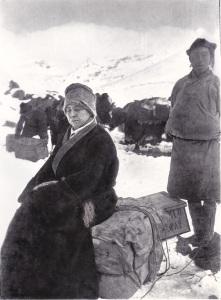 Alexandra David-Néel Tibet