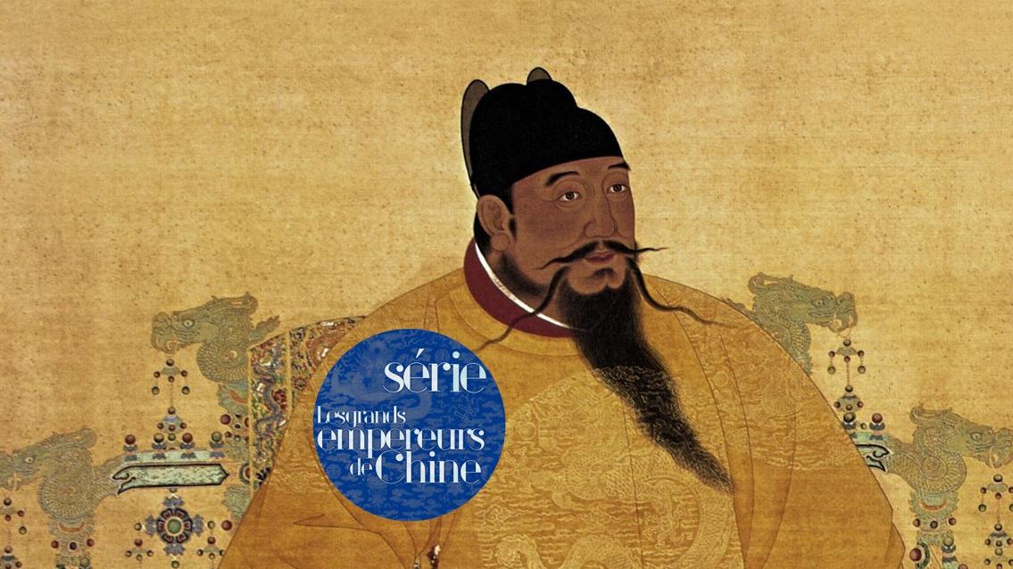 Ming Yongle