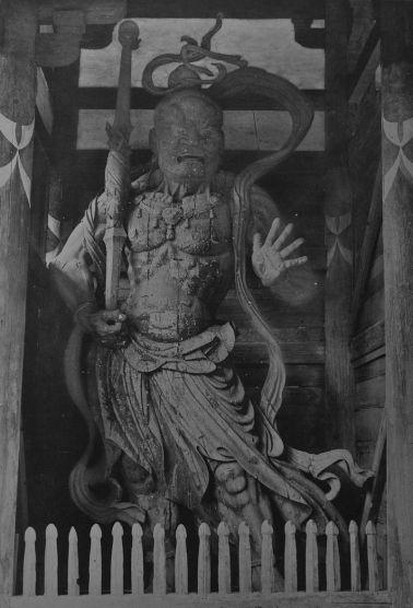 800px-Todaiji_Monastery_Kongo_Rikishi_of_Nandaimon_I_(409)